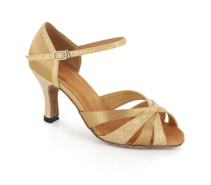 厂家供应尚好舞蹈鞋拉丁舞鞋跳舞鞋 尚梦舞蹈鞋拉丁舞鞋跳舞鞋