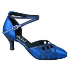供应舞蹈用品摩登鞋