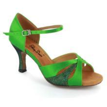 供应清爽女拉丁舞鞋,女鞋,女拉丁舞鞋
