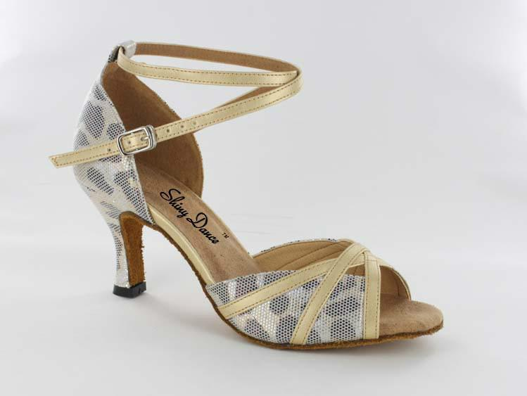 供应尚好拉丁女鞋