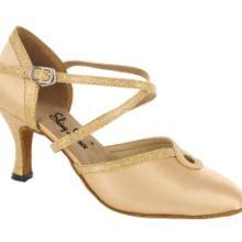 供应女士摩登舞鞋
