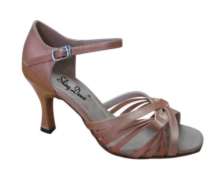 女士拉丁鞋销售