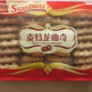 200g麦特龙曲奇饼干图片