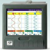 供应盘古彩屏无纸记录仪VX6100R