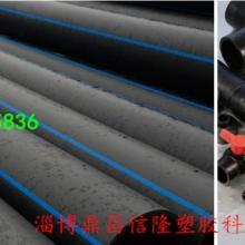 供应PE管与钢管及其他塑管
