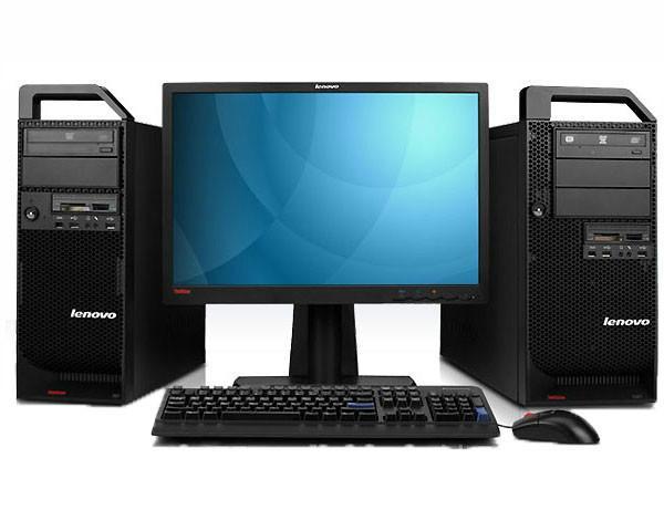 联想ThinkStationD30(422324C),台式工作站