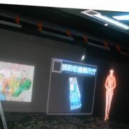 舞台全息幻影成像膜图片