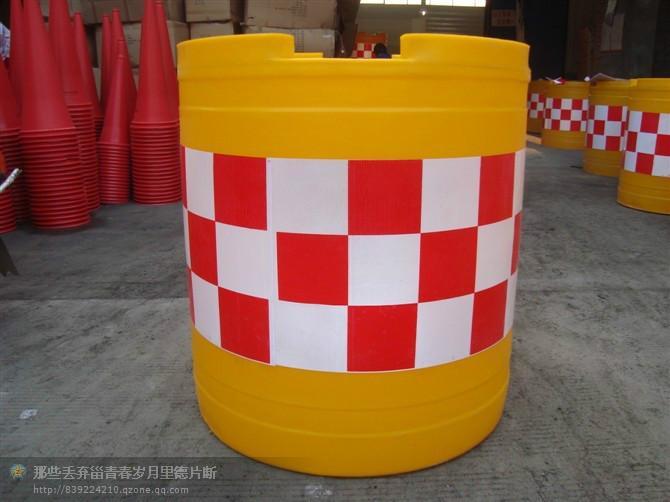 潍坊防撞桶连体防撞桶【隔离墩品种】交通运输质量优