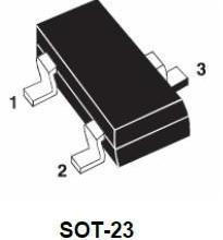 供应SM712,ESD静电保护器件,优恩半导体专业生产