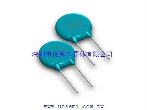 供应压敏电阻14D系列 压敏电阻14D系列插件压敏电阻