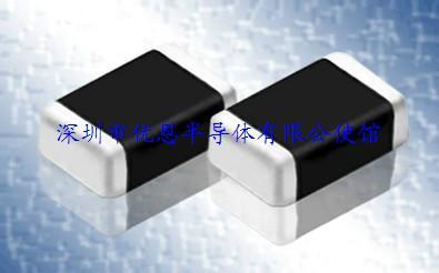 供应贴片压敏电阻0603系列