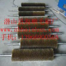 供应安徽钢丝刷辊哪家质量最好,安徽钢丝刷辊哪家最便宜