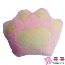 深圳毛绒玩具厂定制发光抱枕毛绒玩具礼品厂家定制发光娃娃礼品