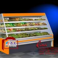 水果保鲜柜在冷藏物品的几大优势图片