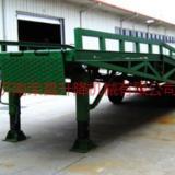 供应移动式液压登车桥 无障碍升降平台 铝合金升降机 四柱汽车举升机 双立柱卧式系列产品