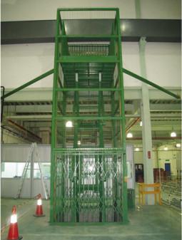 供应导轨液压升降平台 固定式液压升降机 液压升降货梯 液压升降舞台