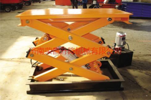 供应小型电动升降机 液压升降平台厂家电话 高空作业平台价格 移动式升降机直销 导轨式升降梯
