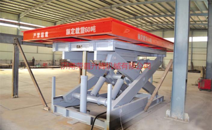 供应电动式液压升降平台 曲臂式升降机 直臂式升降机 套缸式升降机