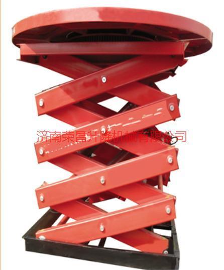 供应伸缩台面液压升降机 铝合金升降舞台 移动式升降机 固定式升降机 桅柱铝合金升降机 套缸式升降机