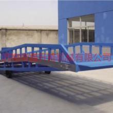 供应移动液压登车桥 无障碍升降机 残疾人升降台 四柱汽车举升机 铝合金升降舞台批发