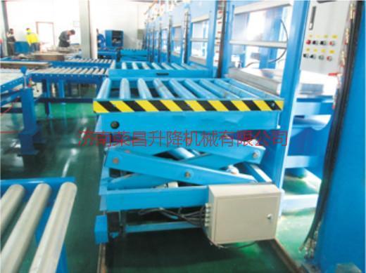 供应剪叉式升降机 固定式升降机 移动式升降机 高空作业平台车