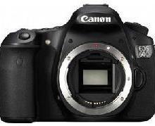 供应佳能60D数码相机