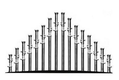 dn 液压单体支柱 dn 液压单体支柱  液压支架 dn图片