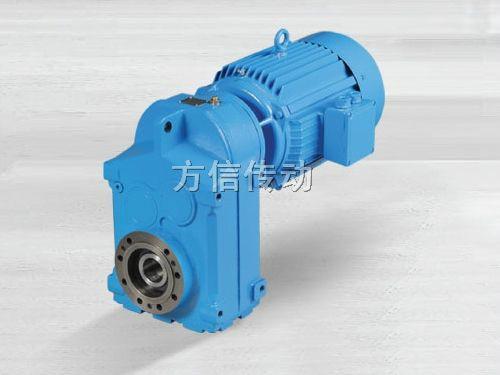 F系列平行轴斜齿轮减速机价格及图片、图库、图片大全