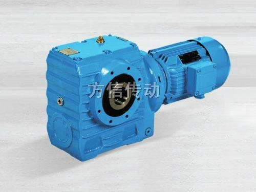 S系列斜齿轮蜗轮减速机价格及图片、图库、图片大全