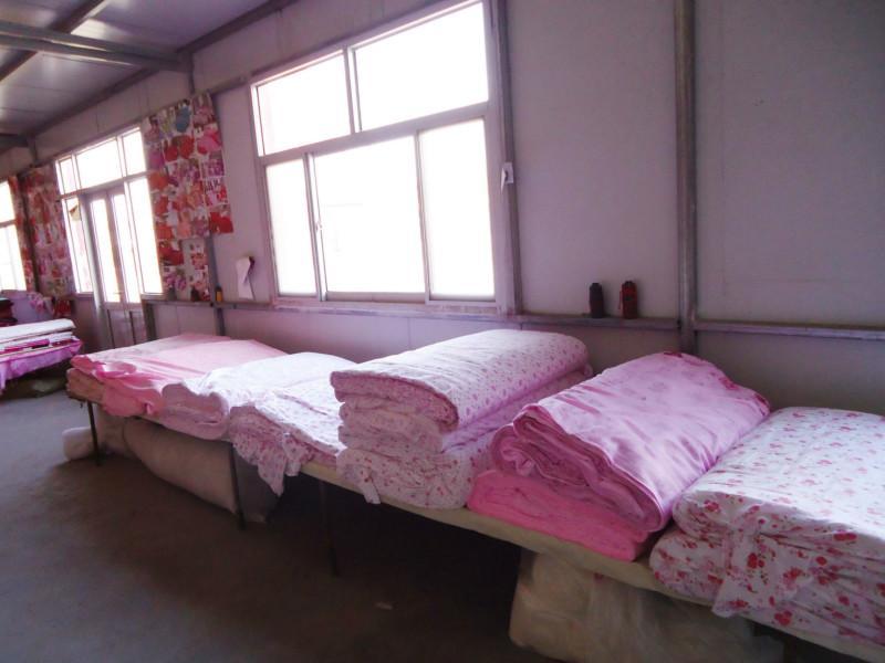 供应贵州手工棉被,贵州手工棉被厂家定做