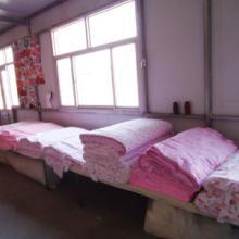 供应东北手工棉被定做
