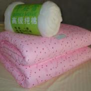 纯棉被价格图片