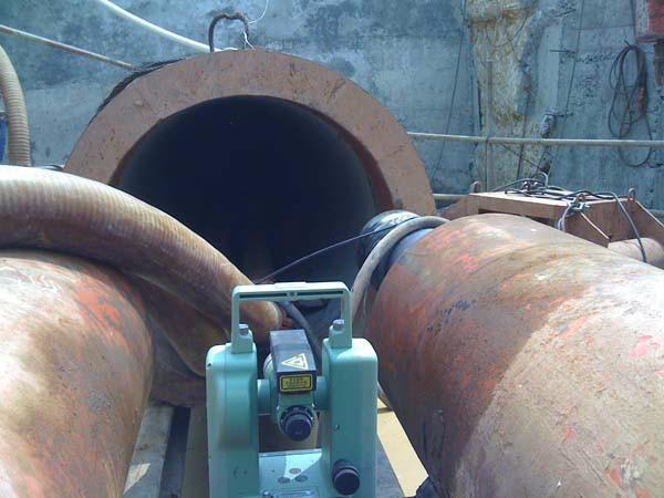 供应专业泥水平衡顶管施工