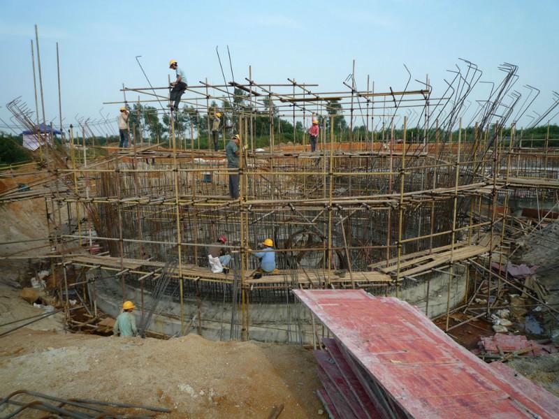 供应三门峡专业非开挖顶管施工队伍