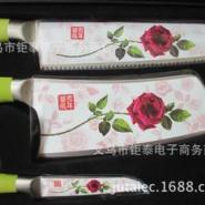 百年蔷薇套刀组合刀具热卖产品图片