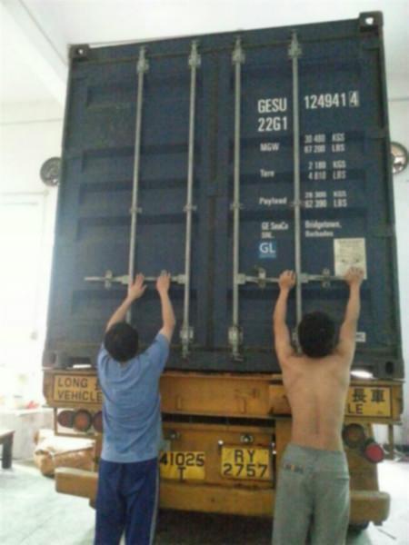 旭昇中港物流中港特种运输大件货运输快速中港矮排车运输