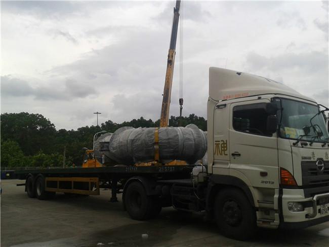 中港特种运输大件货运输香港特种运输
