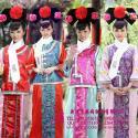佛山禅城有古装格格阿哥服装出租图片