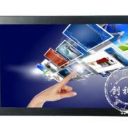 广西创视纪19寸楼宇网络广告机图片