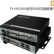 1路单或双向数字视频光端机图片