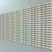 超薄灯箱专用LED硬灯条图片