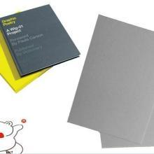 供应双灰纸板包装卡纸