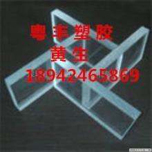 供应金华PC板棒宜城PC材料铜陵PC片材