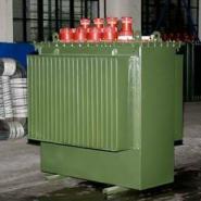 内蒙古专业生产油浸式变压器厂家图片