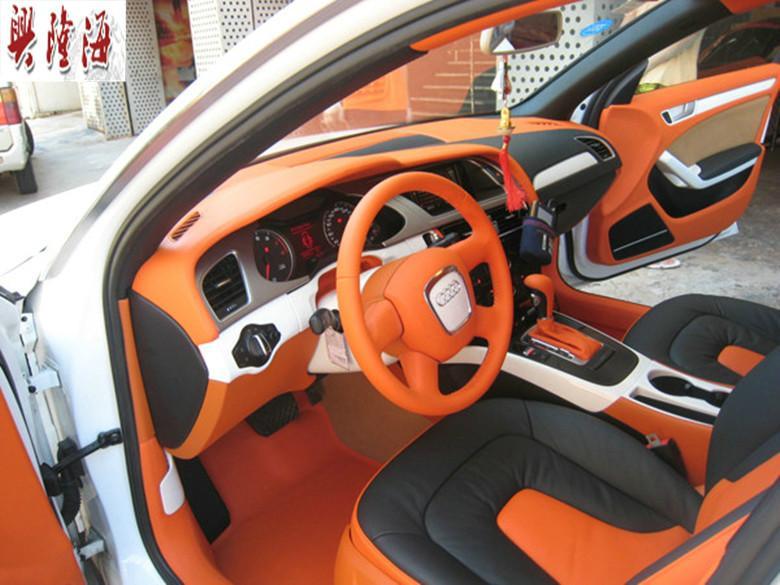 丰田考斯特现车销售8座至23座 内饰改装.