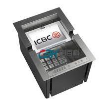 供应柜员机设备/一体化钱槽/传递槽批发