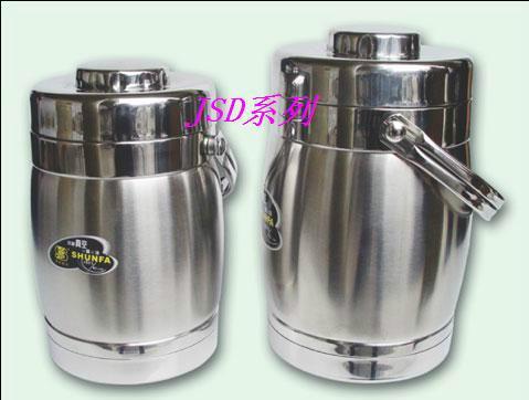 供应真空保温取样桶 不锈钢保温取样桶