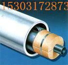 供应钢套钢蒸汽保温钢管蒸汽压力峰值图片