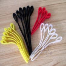 供应束线带,束线带扎带,魔术贴束线带,理线带
