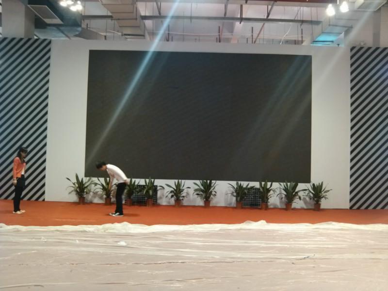 供应湖南LED工程显示屏制作